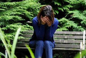Number of suicides in Scotland rises by 15 per cent