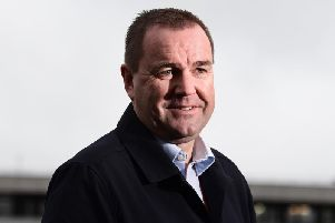 Neil Findlay suggested Jeane Freeman lied to Scots women