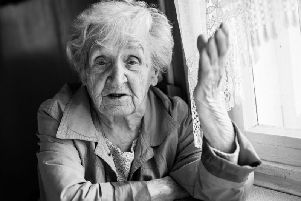 Help your granny to keep old Scots words alive. (Picture: Shutterstock)