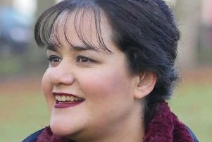 Ashley Graczyk is an independent Councillor for the Sighthill-Gorgie ward