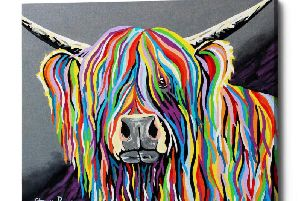 Firm behind McCoo artwork collapses