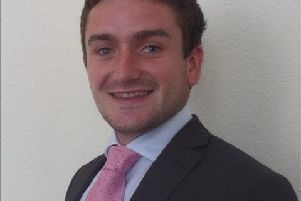 Duncan Milne is a Trainee Solicitor with Blackadders @EmplawyerDunc