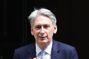 Philip Hammond is to quit as Chancellor