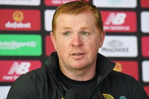 Transfer update: Celtic boss Neil Lennon