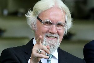 Billy Connolly's final stand-up tour will be shown in Edinburgh cinemas for one night only