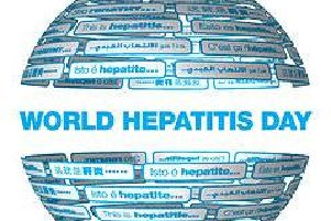 The Scottish Government has said it aims to eliminate Hepatitis C by 2024, by stepping up screening. The announcement comes just three days after World Hepatitis Day.