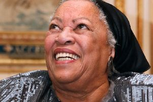 Nobel Prize-winning author Toni Morrison has died