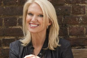 Anneka Rice is the final Strictly Come Dancing contestant confirmed