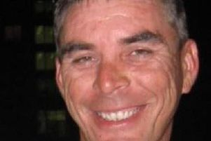 Colin Whiteside, 52, was rushed to hospital in the country's capital, Colombo in early July after being diagnosed with dengue fever.