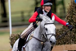 """British Eventing paid tribute to Iona Sclater, 15, saying she was an """"exceptionally talented and dedicated young event rider""""."""