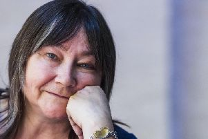 Ali Smith is involved in the Refugee Tales project