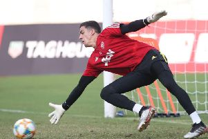 Joel Castro Pereira joins Hearts from Manchester United.