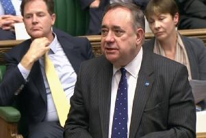 Alex Salmond has won a 500,000 payout over legal costs