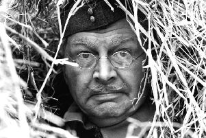 Corporal Jones's famous catchphrase from BBC comedy Dad's Army  has rarely been more important.  (Picture: BBC via PA)