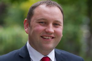 Ian Murray is the Labour MP for Edinburgh South