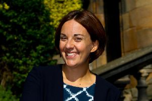 Former Scottish Labour leader Kezia Dugdale believes the numbers don't stack up for a Labour win at a General Election.