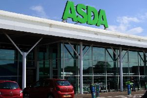US-owned Asda recently called off a proposed merger with rival Sainsbury's. Picture: Michael Gillen