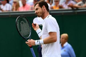 Andy Murray will not take part in the US Open