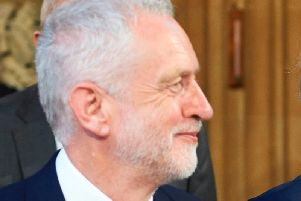 Jeremy Corbyn's cunning plan to become caretaker PM would be seen through even by Baldrick from Blackadder