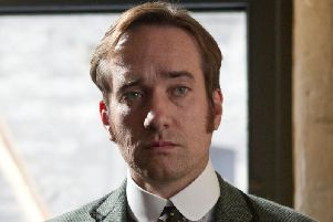 Matthew Macfadyen will star in the lead role