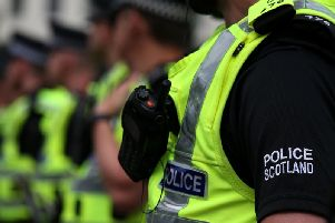 The figures have been released in a paper which is to go before the Scottish Police Authority (SPA) board