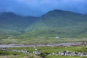 The Isle of Mull. Photo: Tim Graham/Robert Harding/Shutterstock