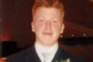 Nathaniel Cowie. Picture: Police Scotland