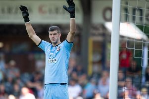 Fraser Forster is closing in on a return to Celtic