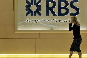 RBS failed to provide reminders to almost 11,000 of its customers for up to six years, the CMA noted. Picture: AFP