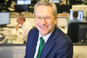 Editor of the Times John Witherow was called to give evidence at the tribunal.