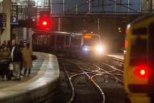 Scotrail said it is committed to keeping Scotland moving.