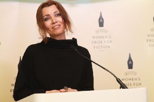 Elif Shafak: perils of populism