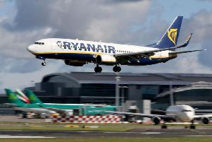 Ryanair has changed its cabin baggage policy twice in the past year.
