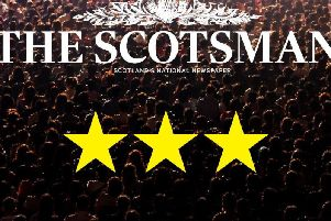 Radu Isac: Good Excuses for Sociopaths, Just the Tonic at The Grassmarket Centre (Venue 27)