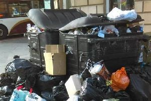 More than a million tonnes of food is thrown away by the UK hospitality sector every year