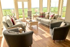Newly created firm East Fife Holiday Homes currently has around 150 holiday properties under management. Picture: Contributed