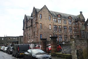 A Gaelic medium education unit is currently based at James Gillespie's High School.