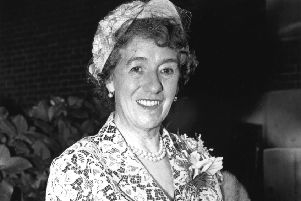 Enid Blyton in 1957 (Picture: Getty)