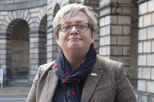 Petitioner MPs Joanna Cherry and Ian Murray take their case against the UK government's suspension of Parliament back to court in Edinburgh tomorrow.