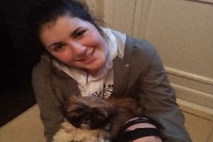 Olivia Leake has been missing since Saturday afternoon.