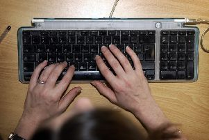 Workers are demanding new IT skills. Picture: Rob McDougall