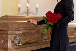 The fund will help people with financial difficulties pay for funerals.