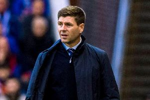 Rangers manager Steven Gerrard could yet bring in more players, utilising the free agent market