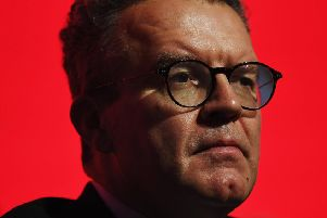 Deputy Labour leader Tom Watson has defied the leadership on a number of issues (Picture: Getty Images)