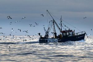 Elspeth Macdonald said remaining under EU fishing rules for any longer would be intolerable for the industry. Picture: Getty Images