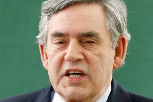 "Former Prime Minister Gordon Brown has written to Boris Johnson about ""dishonest claims"" over a no-deal Brexit."