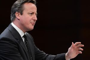 David Cameron resigned as Prime Minister after the Brexit referendum.