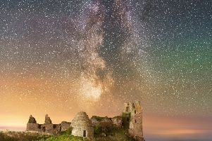 The Milky Way is a wonderous sight that many of us simply never see (Picture: Sylvan Buckley/SWNS)