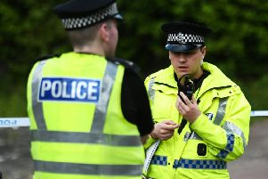 City centre businesses have banded together to fund one police officer. Picture: John Devlin