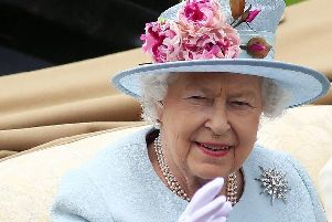 The Queen intervened in the independence referendum after being lobbied by David Cameron